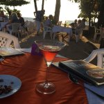Photo de The Beach Restaurant