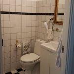 Skjalm Hvide Hotel Foto