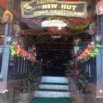 Photo de New Hut Bungalows
