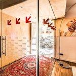Foto de Bohem Art Hotel