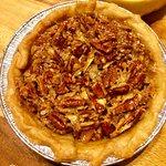 My own pecan pie.