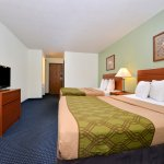 Foto de Americas Best Value Inn Wisconsin Dells