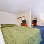 Two Queen Beds Suite