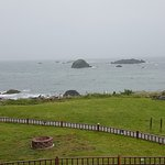 Foto di Oceanfront Lodge