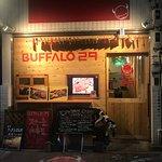 Buffalo 29 Abeno照片