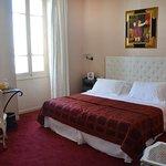 Sainte Valerie Hotel Foto