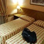 Photo de Hotel Gioberti