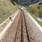 Glacier Express Photo