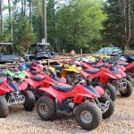 WE RENT ATVs, Dirt Bikes, and SxS