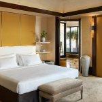 Duomo Suite - Bedroom