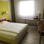 Photo of Globana Airport Hotel