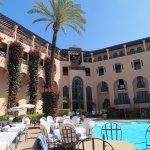 Photo de Hotel Marrakech le Tichka