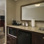 Hampton Inn & Suites Altus Foto
