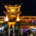 Photo of Old Town of Lijiang - China