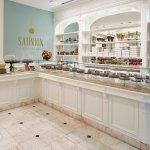 Chocolaterie Saunion