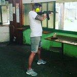 Grotgun Shooting Range