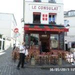Photo of Le Consulat