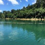 Great outdoors Khao Sok