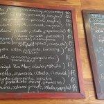 Bilde fra Maka i Kawa Pizza