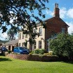 Foto de Woodleys Farmhouse Bed & Breakfast