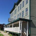 Foto van Black Bear Tavern at River Edge Inn