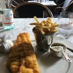 Dallaway Terrace Fish and Chips