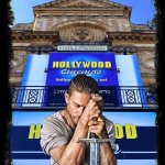 King Arthur - Hollywood Cinema Great Yarmouth 2017