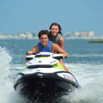 Rent Jetskis in Ocean City 410-213-SOAR www.Paradise-Watersports.com