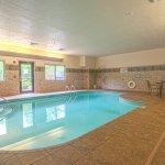 Photo de Brookstone Lodge