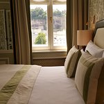 Hotel Sacher Salzburg Foto