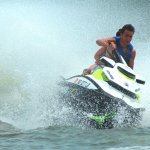 Get WET in Ocean City Maryland 410-213-SOAR www.Paradise-Watersports.com