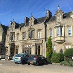 Photo of Shendish Manor Hotel