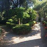 Photo de Locanda di Villa Torraccia