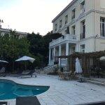 Photo of Armenonville Hotel