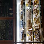 Sandy's Donuts & Coffee Shop