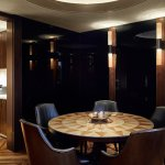 Duomo Suite - Dining Room