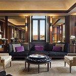 Duomo Suite - Living Room