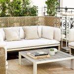 Terrace Suite - Terrace