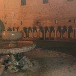 Scatti dall'esterno. Un gioiello di posto magico di in passato storico religioso importante...