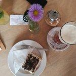 Periferie Cafe照片