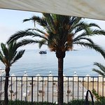Photo de Nautico Ebeso Hotel
