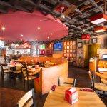 Tapas Bar at Best Western Irazu Hotel & Casino