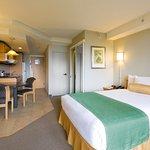 Apartment at Best Western Irazu Hotel & Casino