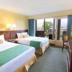 Standard Room City View at Best Western Irazu Hotel & Casino