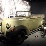Humber Victory Car