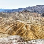 Zabriskie Point Foto