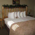 Foto de Evergreen Motel