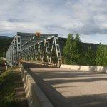 Stewart-Cassiar Highway Foto