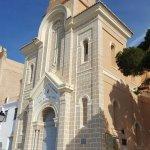 La principal Iglesia de Gandia