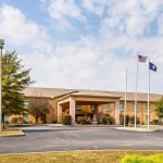 Quality Inn and Suites Benton – Draffenville Photo